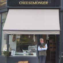 Clearstream Cheesemonger